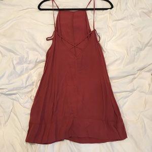 Mini dress Free people